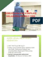 7. Komunikasi Dan Komplain PDF