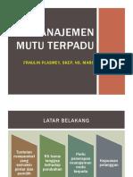 6. Manajemen Mutu PDF