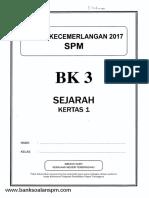 SOALAN SEJARAH KERTAS 1 PERUBAAN.pdf