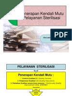 3. Penerapan Kendali Mutu Pelayanan Sterilisasi Bu Laswety. PDF