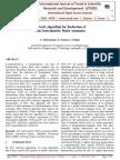 A Novel Algorithm for Reduction of Non-Deterministic Finite Automata