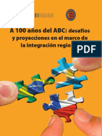 A 100 Años Del ABC - Vvaa