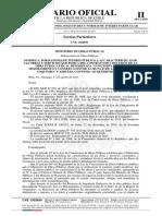 Convenio Ad_Referéndum N°1_Ruta 43