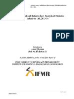 Summer Internship Report ( Ankur Sharma 017).pdf