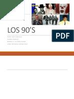 LOS 90'S presentación final.pptx