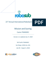 2018 RoboSub_2018 Mission and Scoring_v01.50