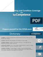 Condition Testing Coverage Istqb White Box Techniques 130213124119 Phpapp01