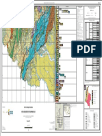 mapa Geológico plancha 44