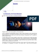 Série Dimensões_ 9D (Nona Dimensão)