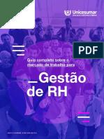 Libro Gestao de Recursos Humanos Brasil