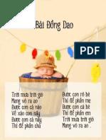 Dong Dao