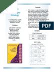 LINCS Vocabulary Strategy