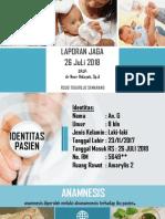 LAPJAG DADRS 26 JULI 2018.pptx