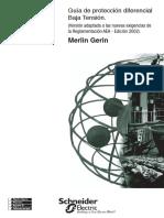 Guia proteccion diferencial.pdf