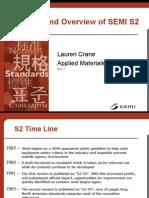 Crane Presentation