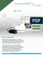 SK00 Smoke Detector