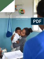 PIVOT 2017 Impact Report