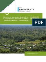Yungas Peruanas Bosques Montanos de La Vertiente Oriental de Los Andes Del Perú