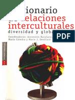 Barañano-Diccionario de Relaciones Interculturales