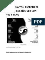 La Lengua y Su Aspecto de Salud Tiene Que Ver Con Yin y Yang