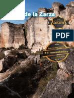 Cueva de la Zarza - Actualizaciones Guía de escalada en Cuenca.pdf