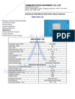 AMXW-5800-14B(5725 – 5850 MHz Directional Wall Mount Flat Patch Panel Antenna).pdf