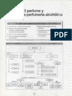 22. El Perfume y La Perfumeria Alcohólica