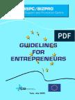 Vodic Za Poduzetnike Eng