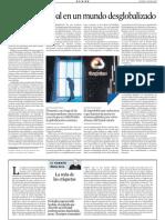 Página Desde La Vanguardia 09-07-2018 Michel Wieviorka