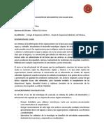 Curso Microformas - Propuesta