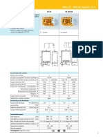 Catalogo Finder - Rele de impulso.pdf