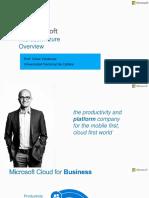 Microsoft Azure. U Session.final.output