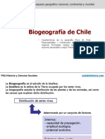 0061 PSU Biogeografia de Chile