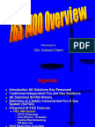 8488690 Offshore Technical Safety FAQ