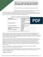 Quais as Competências_ Habilidades Necessária Para a Prática Profissional Do Serviço Social_ _ Serviço Social