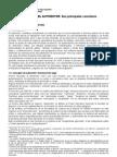Regimen Juridico Del Automotor (Prinipales Caracteres