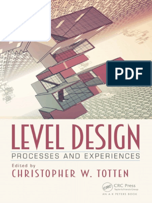 CRC level design processes and Experiences 1138628808 | Game