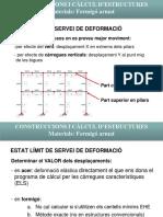 06-CCE Estat Limit Servei Deformacio