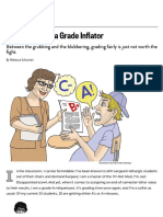 Why Professors Inflate Grades_ Because Their Jobs Depend on It