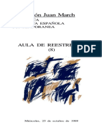 Program for Aula de (Re)Estrenos (8)