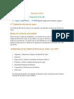 Derecho Civil VI Exposición 2
