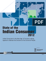Report State of the Indian Consumer-2012.pdf