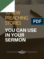 10 Preaching Stories 2