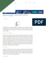 Dicas Para Seu Consultório - Vigilância Sanitária Em São PauloDicas Odonto