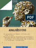ANALGESICOS Y ANTIPIRETICOS