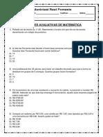 ATIVIDADES AVALIATIVAS DE MATEMÁTICA.docx