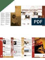 La Mirada Cultural - Octubre 2010