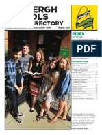 Lindbergh School District Directory 2018-19