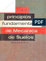Donald W. Taylor - PRINCIPIOS FUNDAMENTALES DE MECÁNICA DE SUELOS.pdf