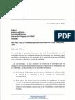 Candidatos Para Las Elecciones de La AUF
